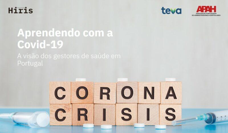 Aprendiendo de la COVID-19: La visión de los ejecutivos de Salud en Portugal
