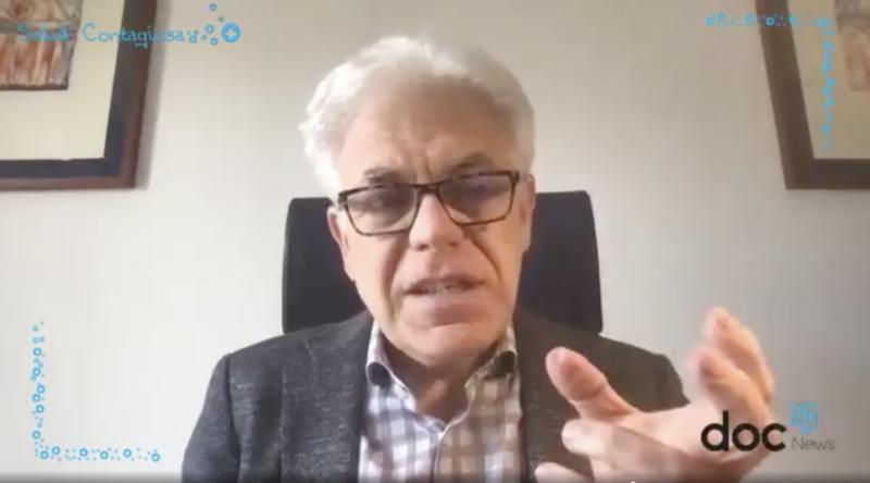 """""""Faltan empresas que cubran el hueco entre tecnología y necesidades sanitarias"""", Jesús M.ª Fernández, CEO de Hiris"""