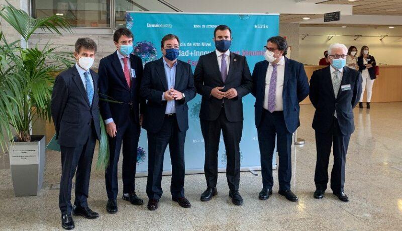 Conferencia de Alto Nivel Sanidad+Innovación: un binomio para la España post-Covid