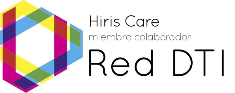 Hiris, miembro colaborador de la Red DTI